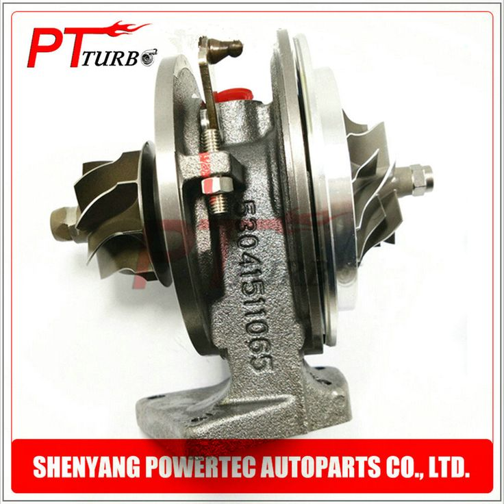 KKK Turbo Cartridge K04 53049700035 / 53049700043 / 53049700050 / 53049700045 / 53049700054 Turbo Chra For Audi A4 3.0 TDI (B7)