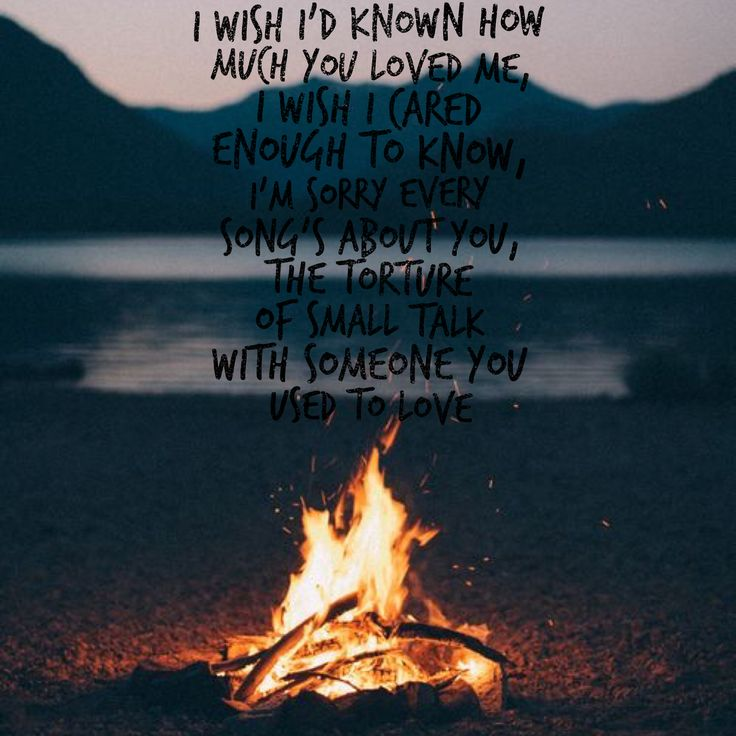 Fourth of July - Fall Out Boy #WordSwagApp