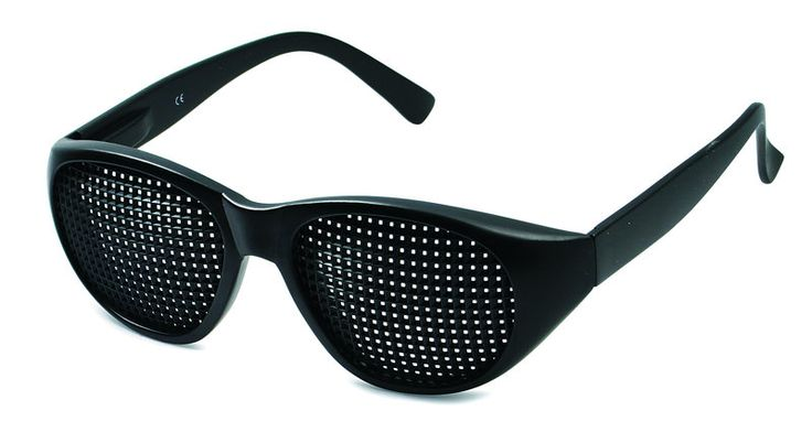 Si usted practica esto a diario con estos lentes para corregir la miopía, lentes para corregir el astigmatismo y lentes para corregir la hipermetropía. GuíaSana