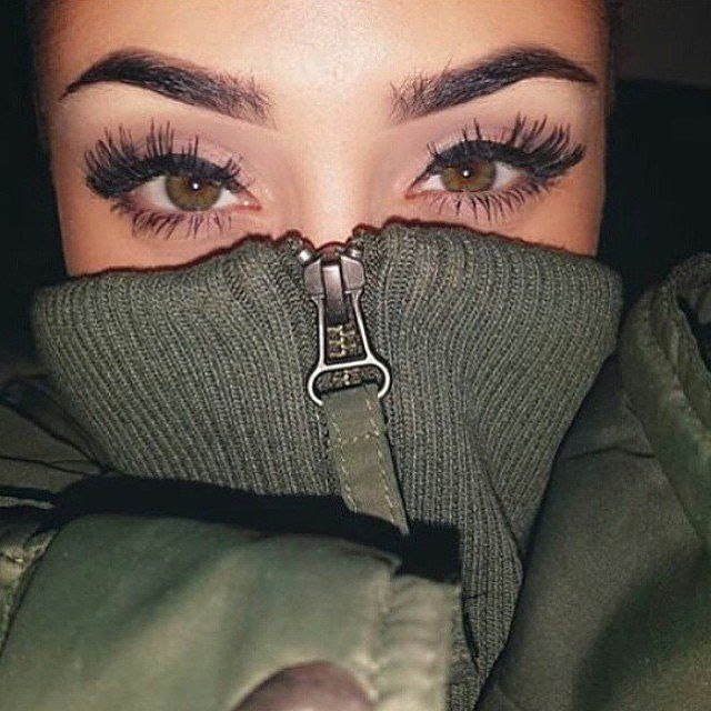 From Chic to Fleek: The 47 Best Brows on Instagram
