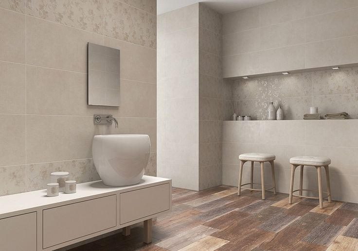 Carrelage sol salle de bain imitation bois en 15 id es top - Best place to buy bathroom tiles ...