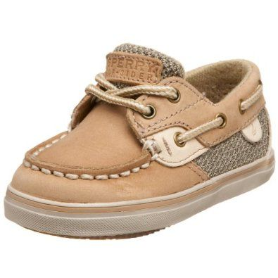 Sperry Top-Sider baby oxfords!! Too cute and too expensive to justify but still toooooo cuuuuuute!