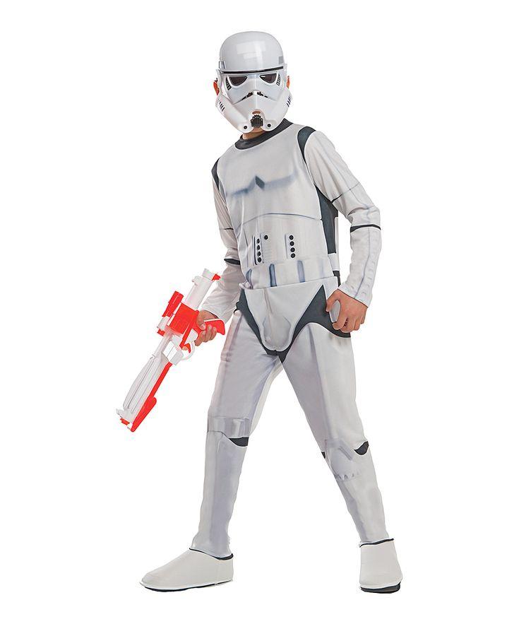 Star Wars Stormtrooper Dress-Up Set - Kids