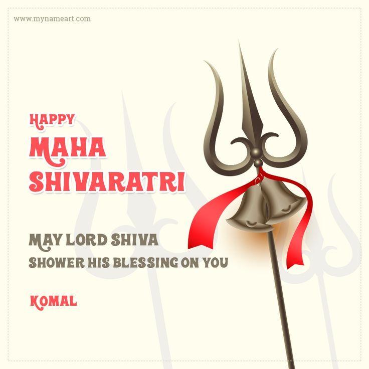 Maha Shivratri in 2020 | Maha shivaratri wishes, Greetings ...