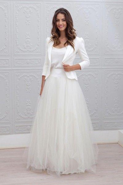 Marie Laporte robe de mariee 2015 - La Fiancee du Panda blog mariage Charlie_1face