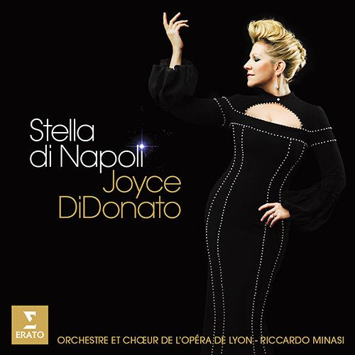 "Three AVA alums are featured on NJ.com's ""Top 10 2014 Classical Music Recordings"" list: Joyce' DiDonato's 'Stella di Napoli' and Ailyn Perez and Stephen Costello's 'Love Duets' #opera"