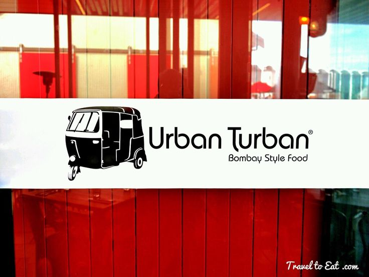 Urban Turban. Auckland, New Zealand