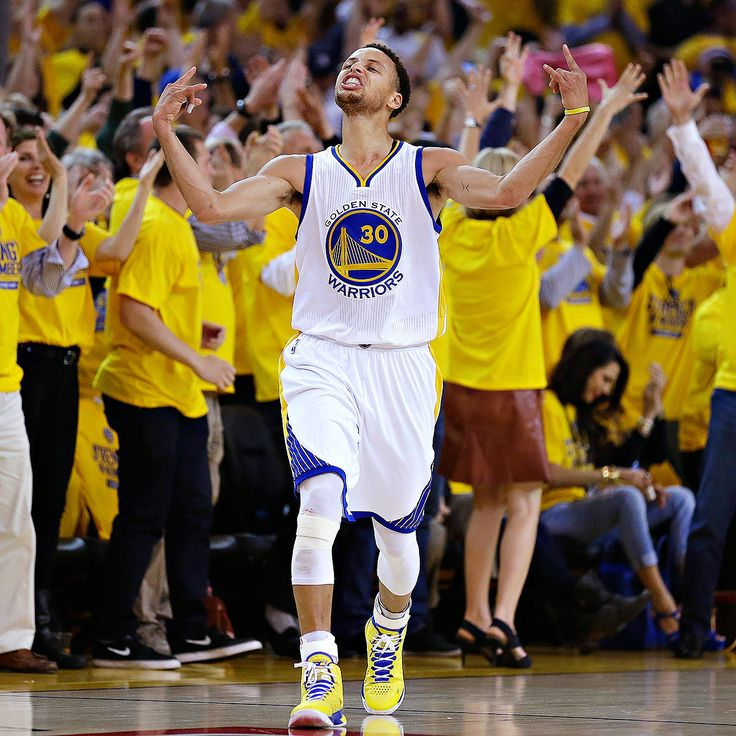 Warriors live by the 3, thrive by the 3 Golden state