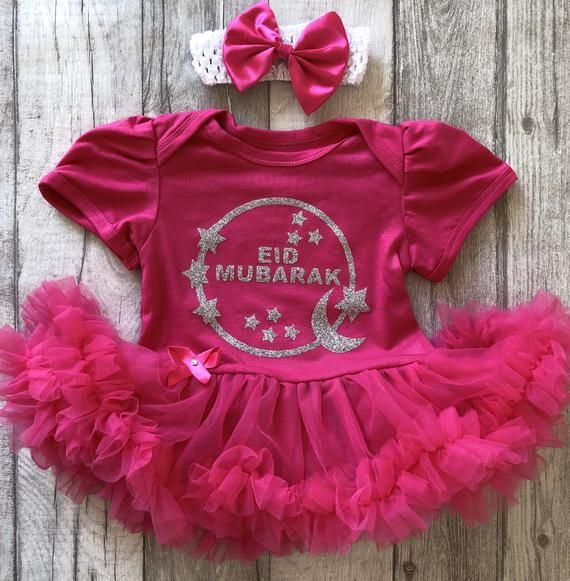 DADDYS LITTLE VALENTINE Pink Tutu Romper BABY GIRL Dress PRINCESS GIFT Cute LOVE