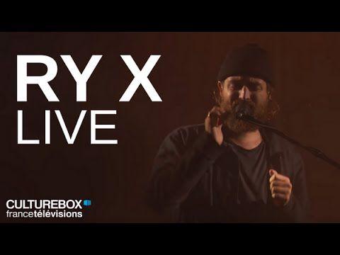 Ry X (full concert) - Live @ Festival Musiques en Stock 2016 - YouTube