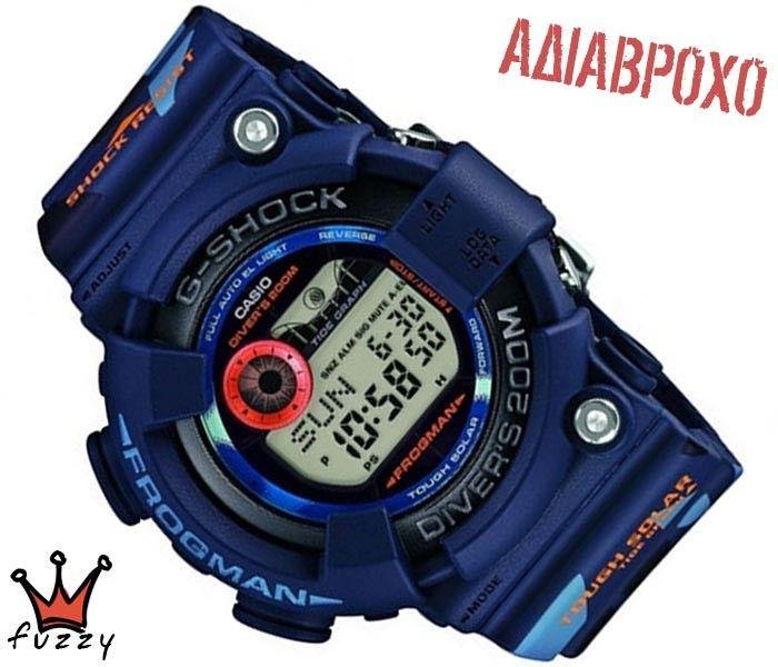 Ρολόι ανδρικό Casio G-SHOCK (GF-8250CM-2ER)