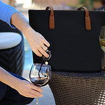 Portovino Wine Purse #WinePurse
