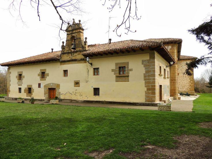 Ermita de Carrasquedo, Grañón, La Rioja