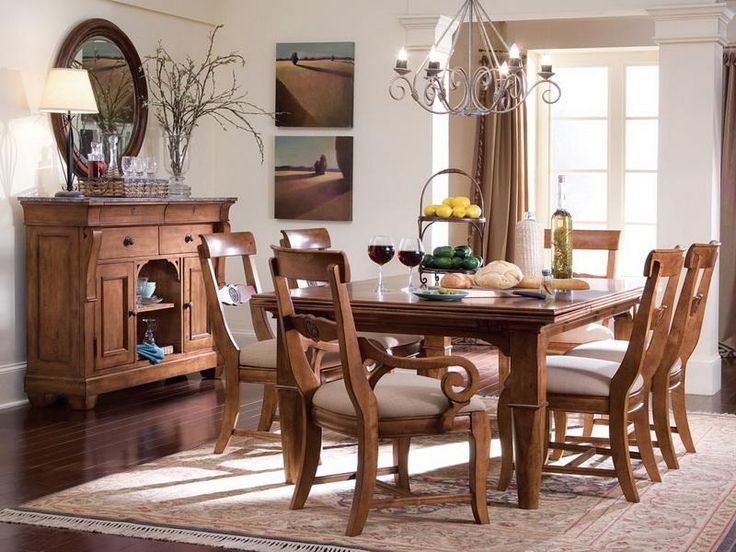 Rustic Country Dining Room Ideas excellent rustic dining room decorating ideas photos - today