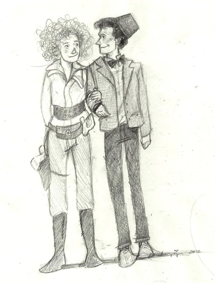 Rose and Eleven