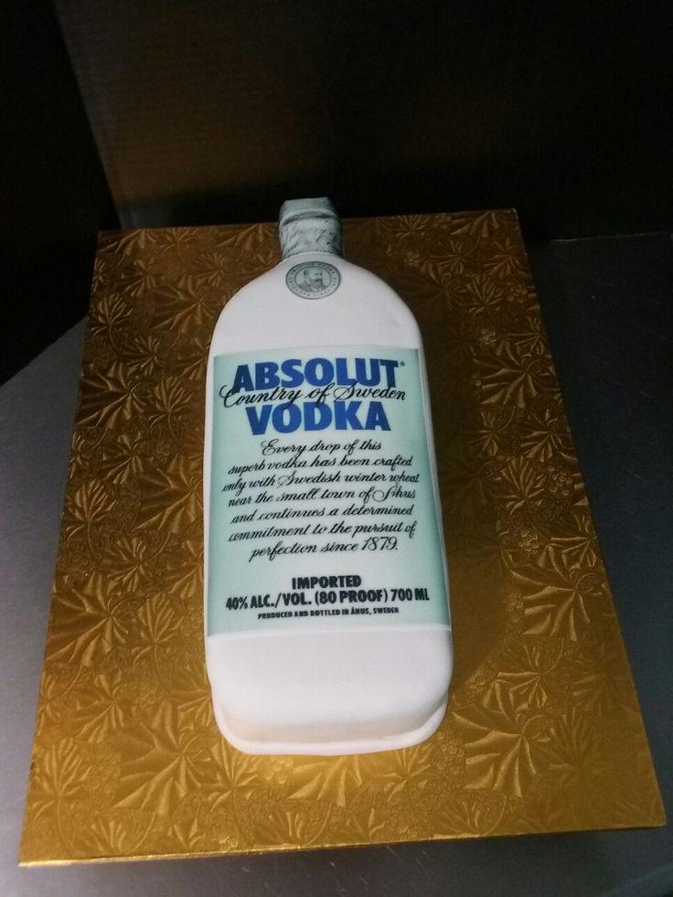 24++ Birthday cake vodka three olives trends