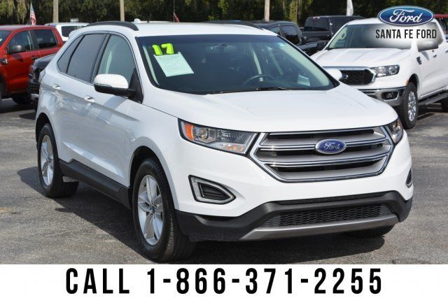 Pin By Santa Fe Ford On Ford Edge Suv For Sale Ford Edge Ford