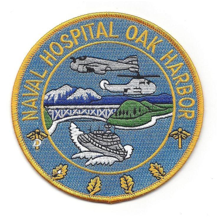 US Naval Hospital Oak Harbor WA Patch
