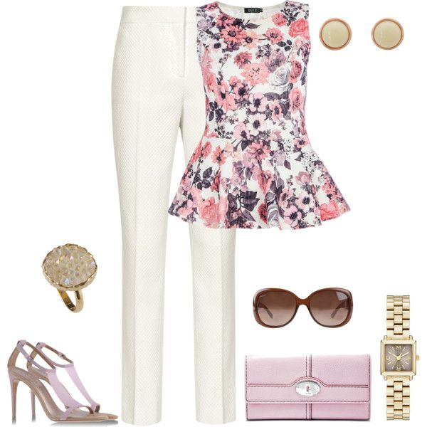 """outfit 1012"" by natalyag on Polyvore"