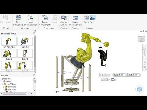 1000 Ideas About Autodesk Inventor On Pinterest Metal
