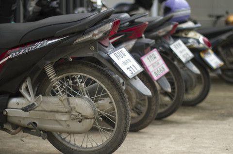 Help Fund a Bike for Rescue Staff