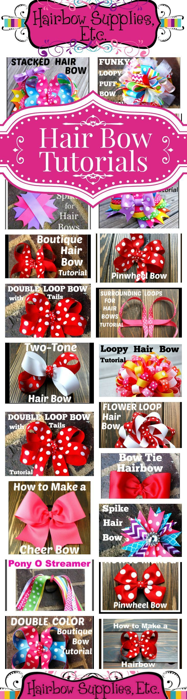 Diy hair accessories for baby girl - Diy Your Christmas Gifts This Year With Glamulet They Are Compatible With Pandora Bracelets Instructions And Videos For How To Make All Sorts Of Different
