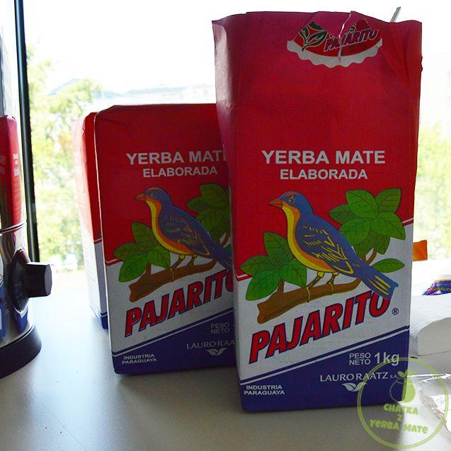 Pyszna Yerba Mate o mocnym smaku i działaniu. Mniam! :)