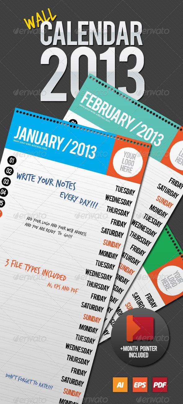 98 best Print Templates images on Pinterest Print templates - calendar flyer template