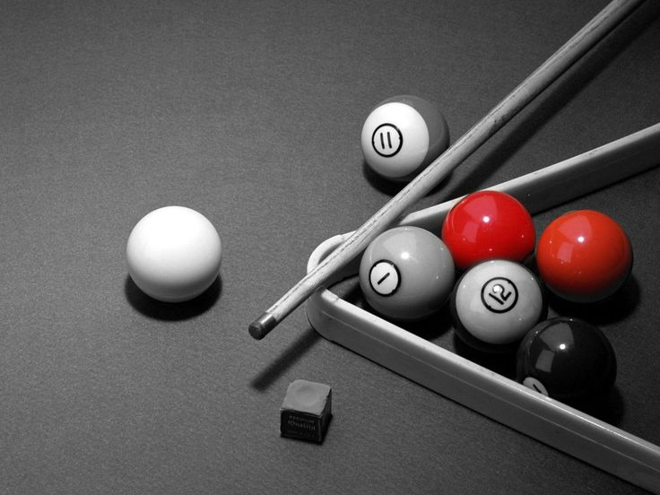 Did you know that 8 Ball pool is not the only Pool game? 8 Ball Pool game happens to be the most played and popular pool game in the world.