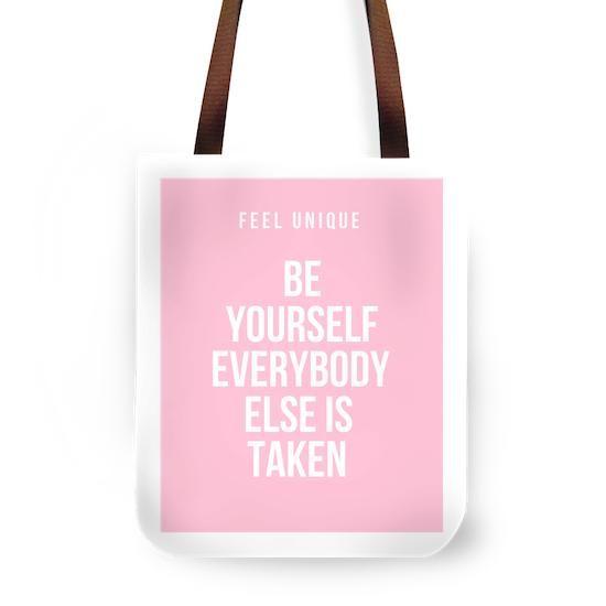 Buy Totabag here https://tees.co.id/tote-bag-feel-unique-479613?model=tote-bag