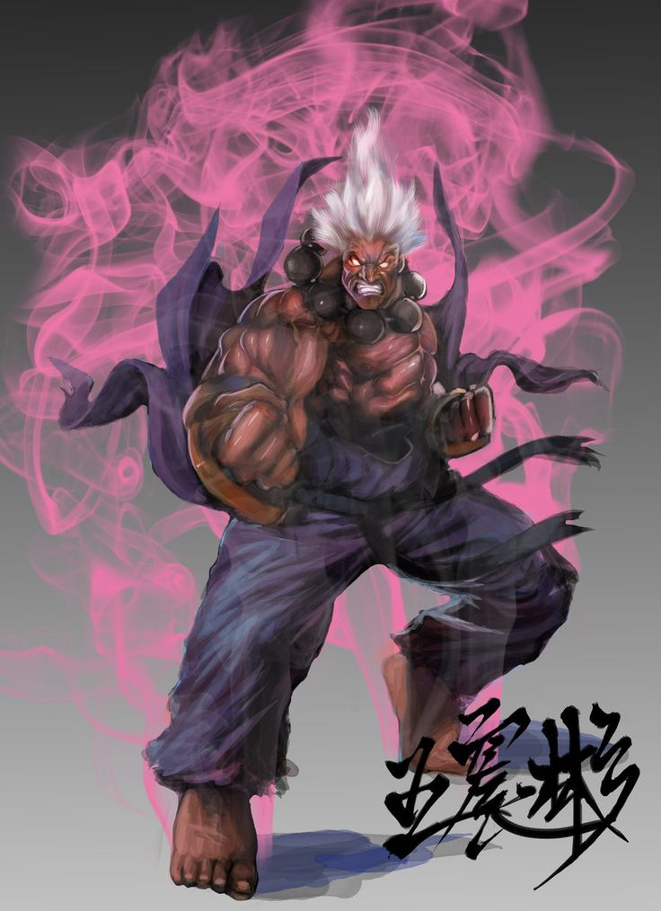 Shin akuma by Jackywang.deviantart.com on @deviantART
