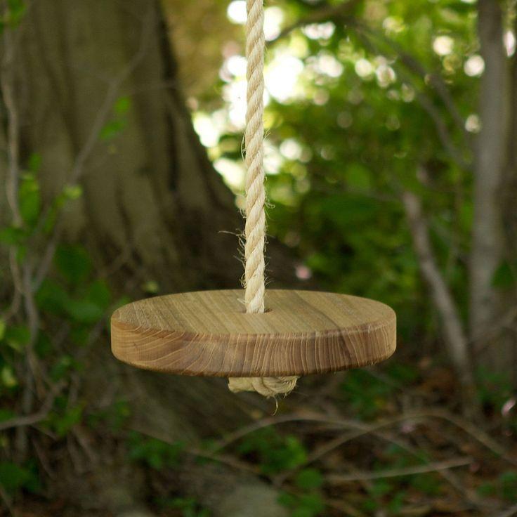 17 best ideas about tree swings on pinterest swings kids swing and a frame swing. Black Bedroom Furniture Sets. Home Design Ideas