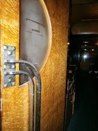 Paragon - door