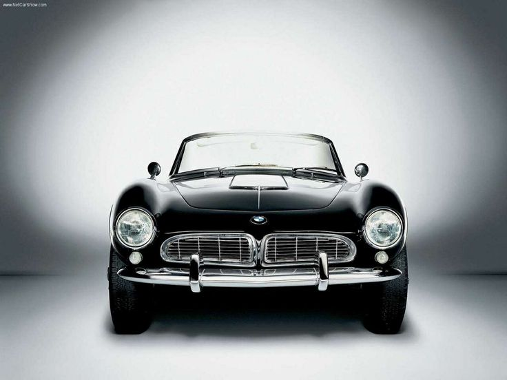 Photo Of Bmw 507 1955 Wallpaper 05 Classic Vintage Bmws