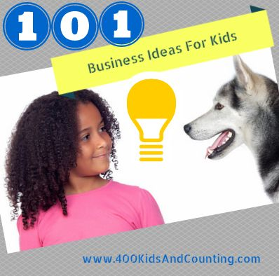 101 business ideas for entrepreneurs get Entrepreneurship 101:  business ideas •recognized needs not effectively met  how do you get you message out on a small budget.