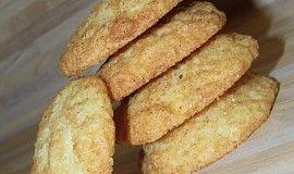 Skořicové • sušenky II.