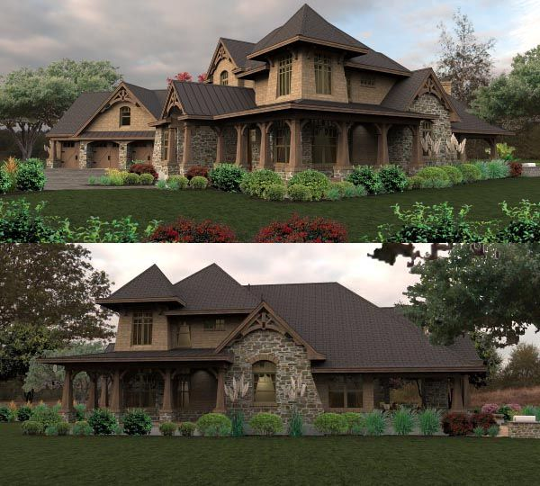 31 best wooded lot homes images on pinterest | dream homes, country