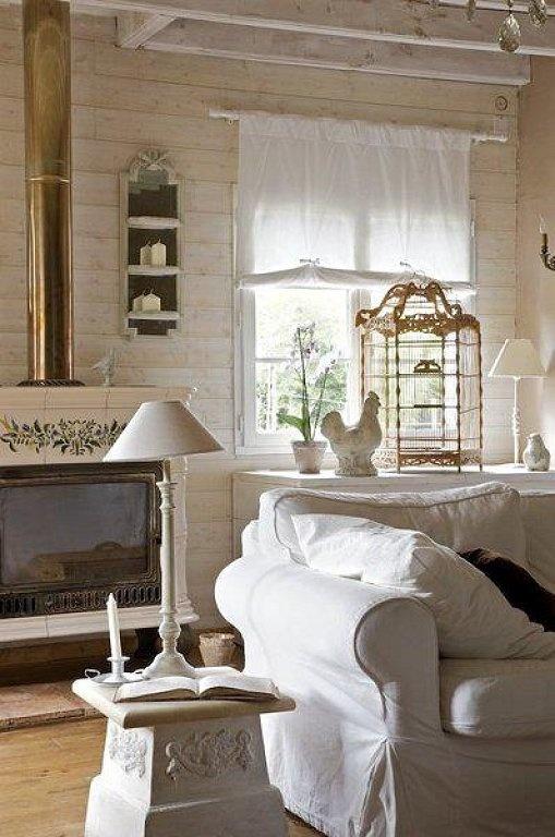 Die besten 25+ Shabby chic couch Ideen auf Pinterest schäbig - shabby chic deko wohnzimmer