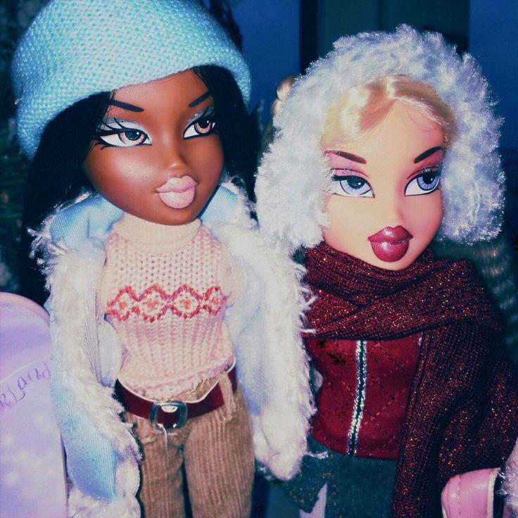 Barbie Wallpaper Tumblr: 93 Best Bratz Dolls. Images On Pinterest