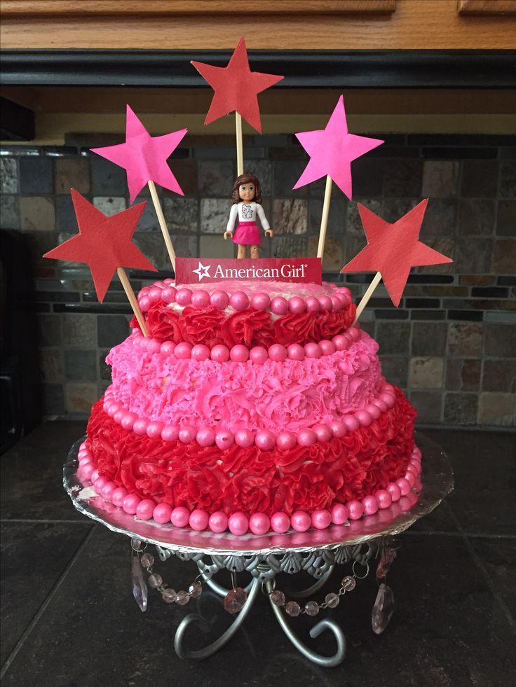 Best 25 American girl birthday ideas on Pinterest Doll party