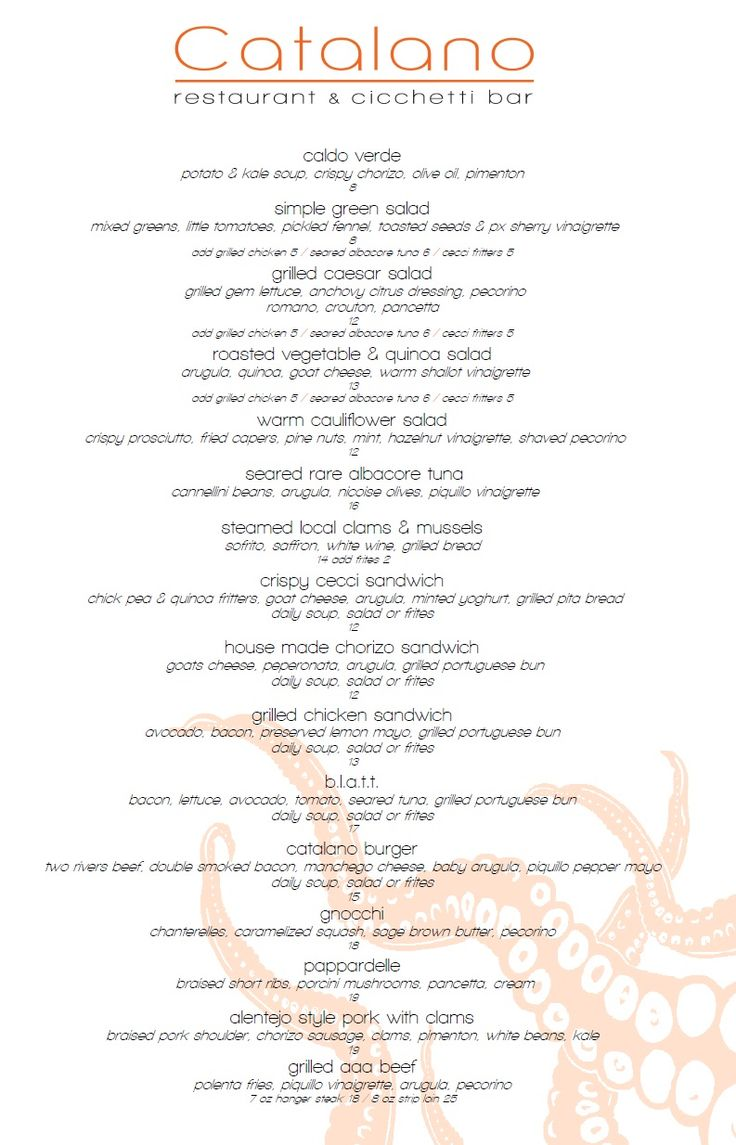 Chef Aaron's new lunch menus @Cicchettibar -- great new fall fare in the heart of downtown Victoria   #YYJ    #FOOD