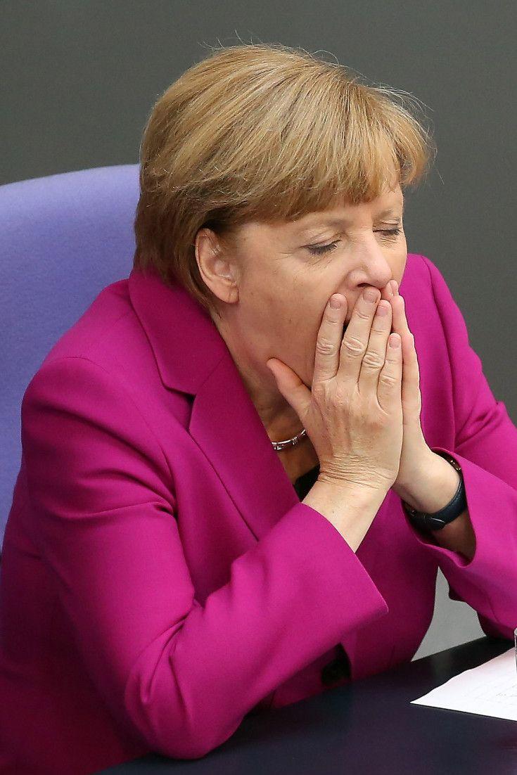 Deutsche glauben nicht mehr an Demokratie –das sind die Gründe