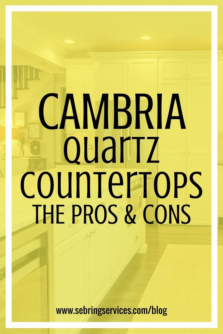 We are always pleased when our clients tell us how much they love the look of their Cambria countertops; not to mention meeting extra expectations, easy maintenance and adding substantial value to the room.  We've also heard that once you've looked at the delightful Cambria colors, you may find yourself wishing that someone else could make the decision, just so many to choose from!
