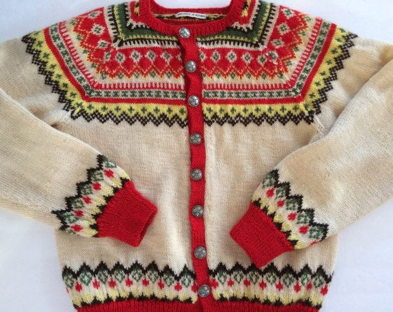 64 best We LOVE Norwegian Patterns images on Pinterest | Knitting ...