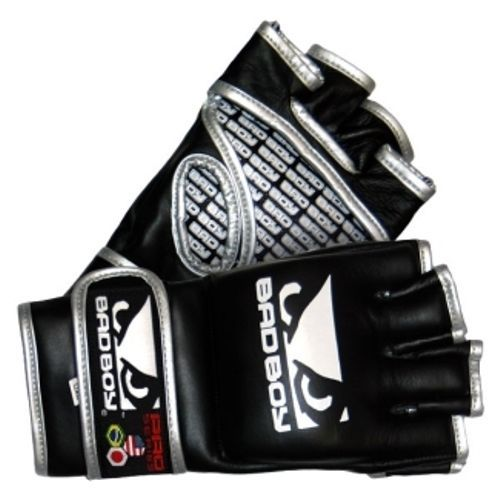 Gloves - Martial Arts 97042: Bad Boy Pro Series Mma Gloves -> BUY IT NOW ONLY: $35 on eBay!