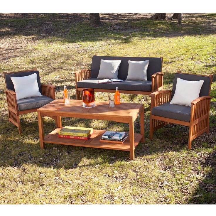 Shop Our Biggest Ever Memorial Day Sale! Patio Furniture Sale : Free Shipping on orders over $45! Shop the best selection of outdoor furniture from Overstock.com Your Online Garden