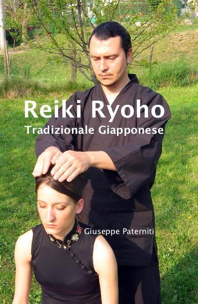 Fai clic per visualizzare l'anteprima di Reiki Ryoho Tradizionale Giapponese libri tascabili e tascabili grandi