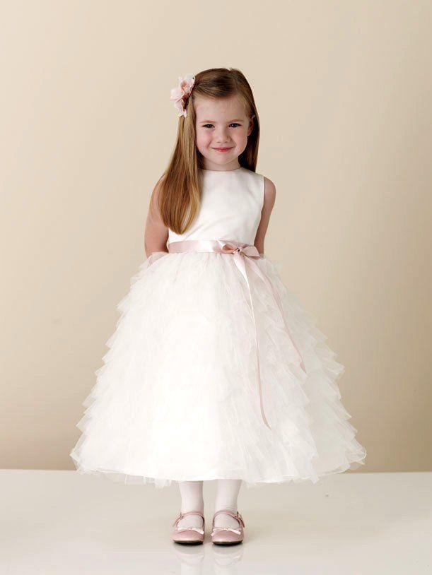 vestido de daminhas de casamento - Pesquisa Google