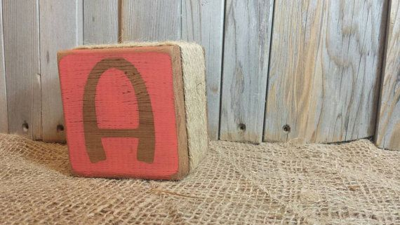 Check out this item in my Etsy shop https://www.etsy.com/ca/listing/514186103/custom-wood-blocks