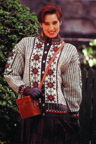 Norwegian sweater - Google Search